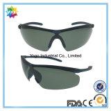 Sport de lunettes de soleil d'hommes polarisé par type extérieur spécial neuf de désir