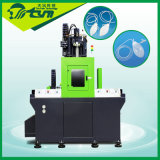 Silicón Suction Reservoir y Flat Drain Medical Injection Molding Machine