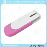 2016 Novo Design Swivel 8GB Flash Drive (ZYF1846)