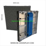 P6.67, P8, P10 Display Panel Outdoor (formato di Cabinet: 640*640mm)