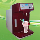 Machine neuve de cappuccino de l'oxygène