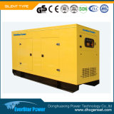 Engine P222le著600kVA Doosan Diesel Generator Powered