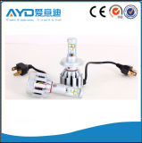 30W bulbo do farol do diodo emissor de luz do diodo emissor de luz H4