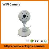 WiFi無線ネットワークが付いている小型夜間視界CCTV IPの保安用カメラ