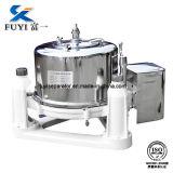 Máquina industrial do centrifugador do filtro de Cloumn da água três da alta qualidade