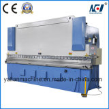 Freno de la prensa hidráulica Wc67y-300X6000