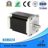 motor de piso do cerco do NEMA 1.8nm