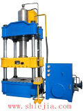Машина гидровлического давления 4-Колонки 400 тонн (YQ32-400)