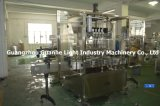 Automatic Liquid Detergent Filler with Rotor-Pump Filling