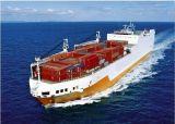 Het verschepen van China aan de Overzeese van Mauritius van het Port-Louis Dienst van de Vracht