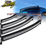 288W Curved weg vom Road CREE Radius LED Light Bar (R1 288W)