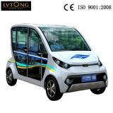 4 Seaters Haushalts-elektrisches Auto (LT-S4. HAF)