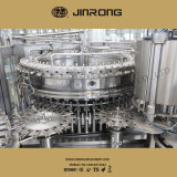 Het Vullen van het bier de volledig-Auto van de Machine van Machine jr50-50-12D 3-1