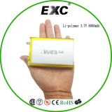 Exc126090 Lithium-Ion Polymer Battery 29.6wh 8000mAh para Tablet