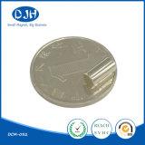 4.3*9 Magneet van het Neodymium van mm de Permanente Stinered NdFeB Magnetische Materiële