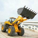 6 da carga Rated da alta qualidade toneladas de carregador do pagamento