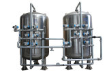 De het industriële Mechanische Zand van de Installatie van de Behandeling van afvalwater en Filter van de Koolstof