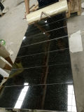 Bancadas pretas de Galaxy Granite para Kitchen, Bathroom (YY-GS1672)
