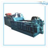 Máquina de alumínio da imprensa da sucata hidráulica da sucata do ferro Y81f-1600