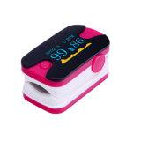 Più nuova punta delle dita Pulse Oximeter di OLED con SpO2 Blood Pressure Monitor e Oxygen Pulse