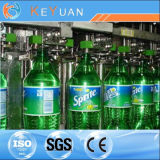 탄산 가스는 물 충전물3 에서 1/Bottle 충전물 기계장치를 마신다