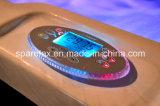 La tina de baño del sistema de control de Sparelax para el cuarto de baño con el LED se enciende (L511)