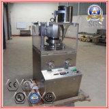 Machine rotatoire de presse de tablette avec la norme de GMP