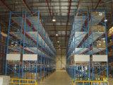 Оптовый Decking с SGS, сертификат ячеистой сети плиты цинка Ce