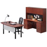 Bookcase (SZ-ODT613)の現代Office Furniture Manager Table Design