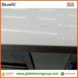 Arabescato weiße Quarz-Möbel/Abziehvorrichtung/Gegenoberseiten für Hotel
