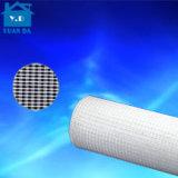上塗を施してあるアルカリ抵抗力がある (AR)ガラス繊維の網(主要なプロフィール)