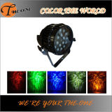 18PCS*10W Outdoor Waterproof СИД Zoom PAR Can