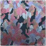 고품질 다채로운 Garment 단화, 피복 (S239080TM)를 위한 직물 PU 가죽