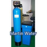 Hauptwasserenthärter