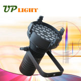 36*10W Cold White CREE LED Car Show Lighting