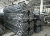 Труба углерода ERW круглая стальная для строба