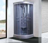 Sitio de ducha simple del ABS bajo de la bandeja (ADL-822)