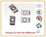 Aluminium de précision/acier inoxydable/tôle estampant des pièces