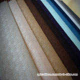 Tessuto da arredamento tessuto superiore del sofà del velluto del poliestere