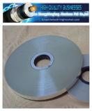 Expensionの柔軟性のアルミホイルのマイラー高いテープ(AL-PET-AL)はアルミホイルのポリエステル・フィルムを結んだ