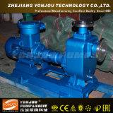 Zx自動プライミングCentifugalの水ポンプの開いたインペラーの水ポンプ