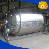 Tank van de Opslag van de Spiegel van het roestvrij staal de Oppoetsende