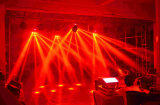 Spider Moving Full Color Stage Disco DJ Laser Light (HL-089)