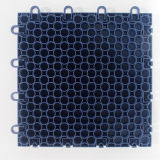 Suelo modular de Futsal del polipropileno