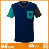 Form der Männer Sports T-Shirt