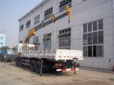 Hete Verkoop de Zware Vrachtwagen van 16 Ton met Kraan, de Vrachtwagen van de Kraan (DFL5310JSQT)
