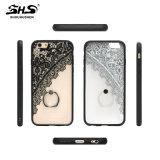 Shs iPhone 7 аргументы за сотового телефона PC конструкции кольца 360 градусов