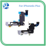 Pezzi di ricambio del telefono mobile che caricano il cavo della flessione per il iPhone 6s 5.5inch Flexcable