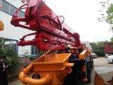 より強力で最もよい品質の移動式具体的なポンプトラック機械