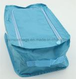 Förderndes kundenspezifisches Polyester bereift Beutel für Arbeitsweg